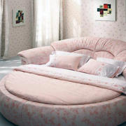 卧室地板砖效果图