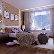 卧室舒适装潢欣赏