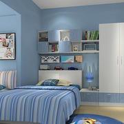 儿童房床头柜欣赏