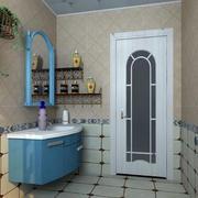 地中海风格的门展示