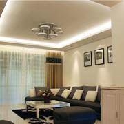 单身公寓家居吊灯设计