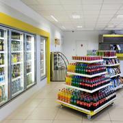 小型超市吊顶图片