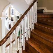 房子精美楼梯图片欣赏