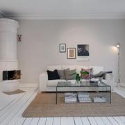 北欧舒适小沙发图片