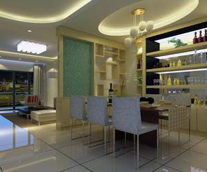 传统美式2016大别墅客厅吊顶装修效果图高清图片