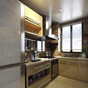 小户型家居厨房吊顶设计