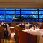 浪漫有情趣的餐厅