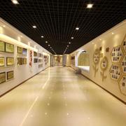 豪华大型文化墙展示