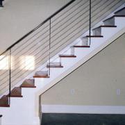 楼梯扶手造型图