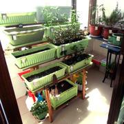菜园架子设计图