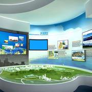房地产展厅图片