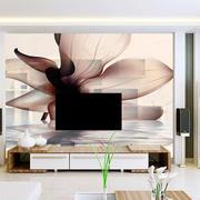 前卫现代化电视墙展示