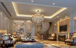 精致的室内整体设计