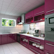 完美的厨房设计图