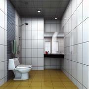 精美的卫生间设计