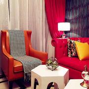 家居时尚客厅装饰