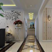 完美的走廊设计