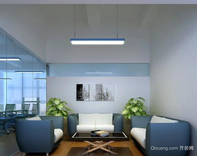 2016大户型欧式风格卧室背景墙装修效果图