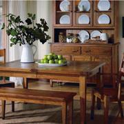 2016大户型美式风格室内家具装修效果图鉴赏