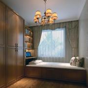 现代室内柜子设计