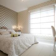 家装唯美卧室欣赏