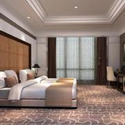 宾馆舒适地毯欣赏