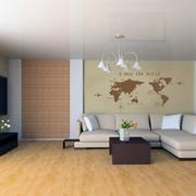 现代室内地板设计
