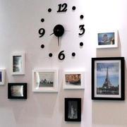 完美装造型大户型室内照片墙装修效果图实例