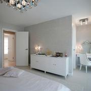 家装卧室置物柜欣赏