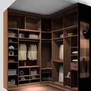 独特的衣柜设计图