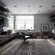 现代地板砖造型图