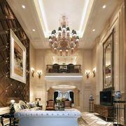经典客厅设计图