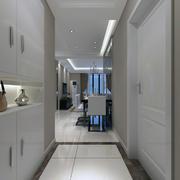 走廊地板砖设计