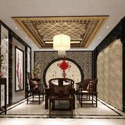 古典复古餐厅图片