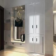 现代欧式大户型室内鞋柜装修效果图鉴赏