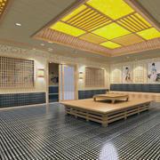 都市地板砖设计