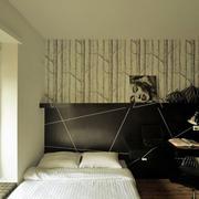 后现代精美卧室装饰