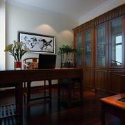 室内桌椅设计图