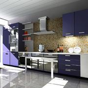 完美厨房整体搭配