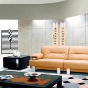 78平米小户型简约客厅顾家沙发装修图