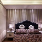 后现代卧室壁纸欣赏