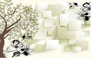 唯美壁纸设计