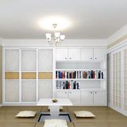 室内衣柜造型图