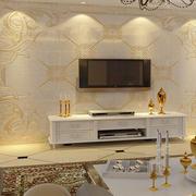 精美瓷砖影视墙纹路