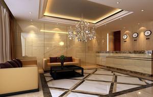 温馨宾馆瓷砖贴图展示