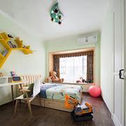 房屋精美儿童房图片