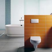 2016大户型唯美的欧式整体浴室装修效果图