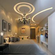 2016欧式风格单身公寓装修效果图实例
