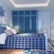 房屋卧室精美装饰