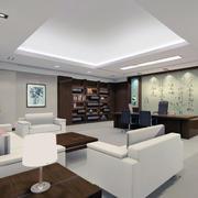 室内沙发设计图
